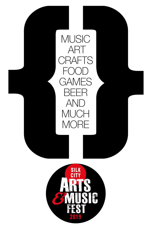 Silk City Arts ;amp Music Fest 2019