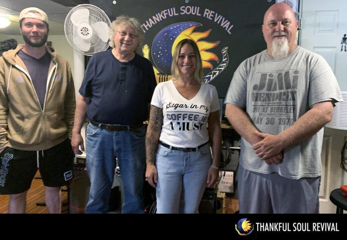 Thankful Soul Revival